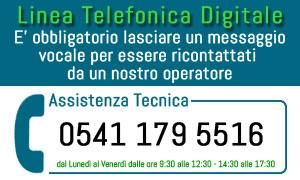 Telefono Assistenza