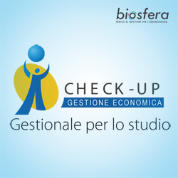 Check-UP - Software Gestionale per lo studio odontoiatrico